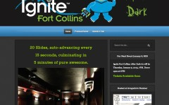 Ignite Fort Collins: After Dark