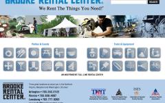Brooke Rental Center